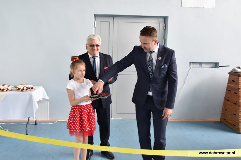 Otwarcie Hali Luczniczej - Dabrowa Tarnowska - 20 maja 2019 (15)