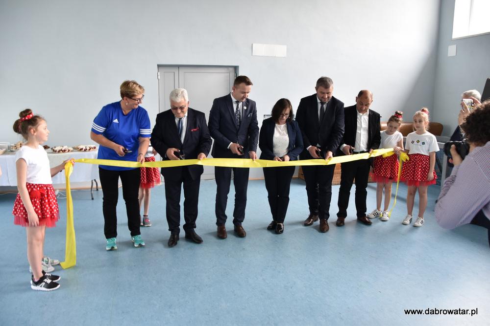 Otwarcie Hali Luczniczej - Dabrowa Tarnowska - 20 maja 2019 (17)