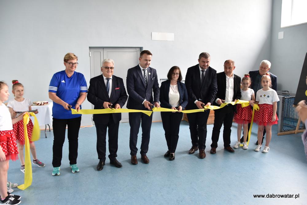 Otwarcie Hali Luczniczej - Dabrowa Tarnowska - 20 maja 2019 (19)