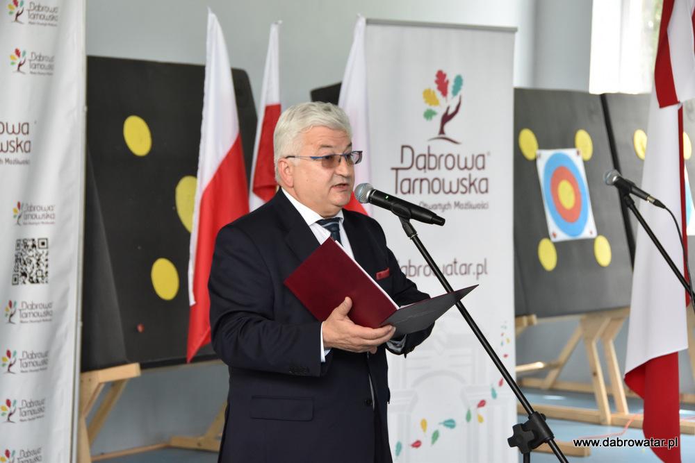 Otwarcie Hali Luczniczej - Dabrowa Tarnowska - 20 maja 2019 (24)