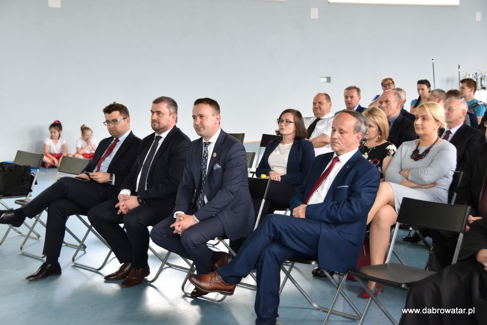 Otwarcie Hali Luczniczej - Dabrowa Tarnowska - 20 maja 2019 (25)