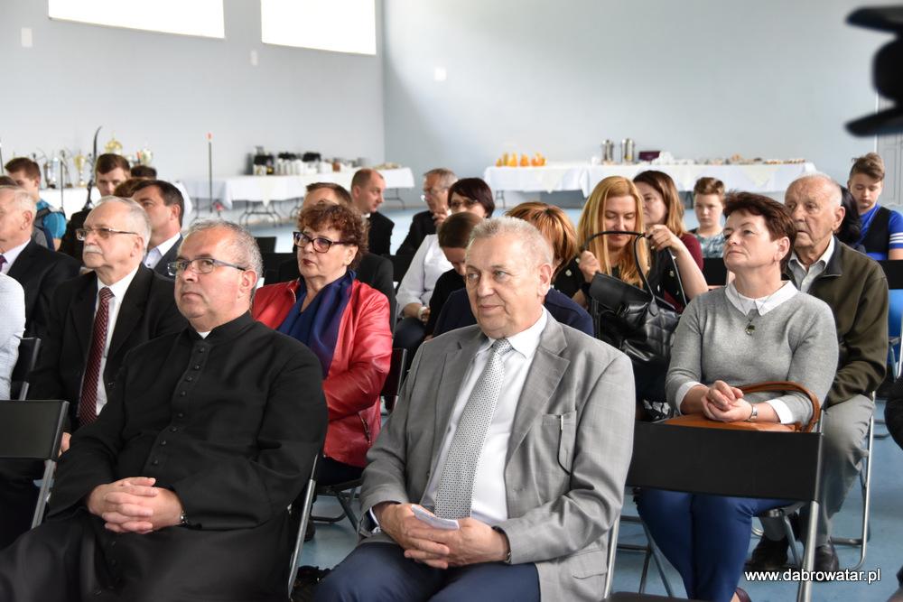 Otwarcie Hali Luczniczej - Dabrowa Tarnowska - 20 maja 2019 (27)