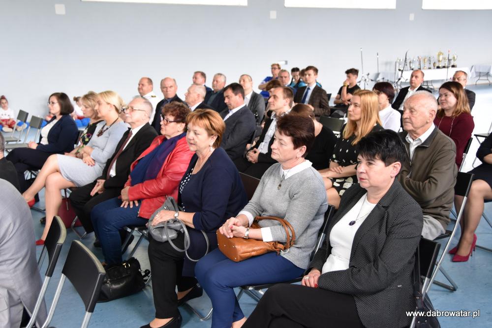 Otwarcie Hali Luczniczej - Dabrowa Tarnowska - 20 maja 2019 (28)