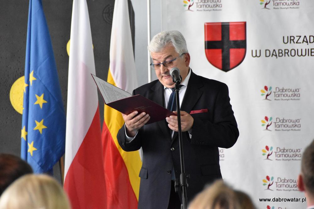 Otwarcie Hali Luczniczej - Dabrowa Tarnowska - 20 maja 2019 (31)