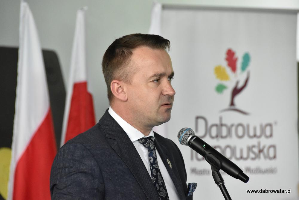 Otwarcie Hali Luczniczej - Dabrowa Tarnowska - 20 maja 2019 (37)