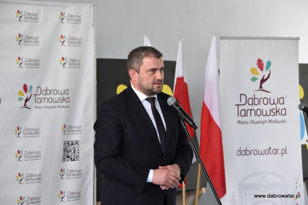 Otwarcie Hali Luczniczej - Dabrowa Tarnowska - 20 maja 2019 (39)