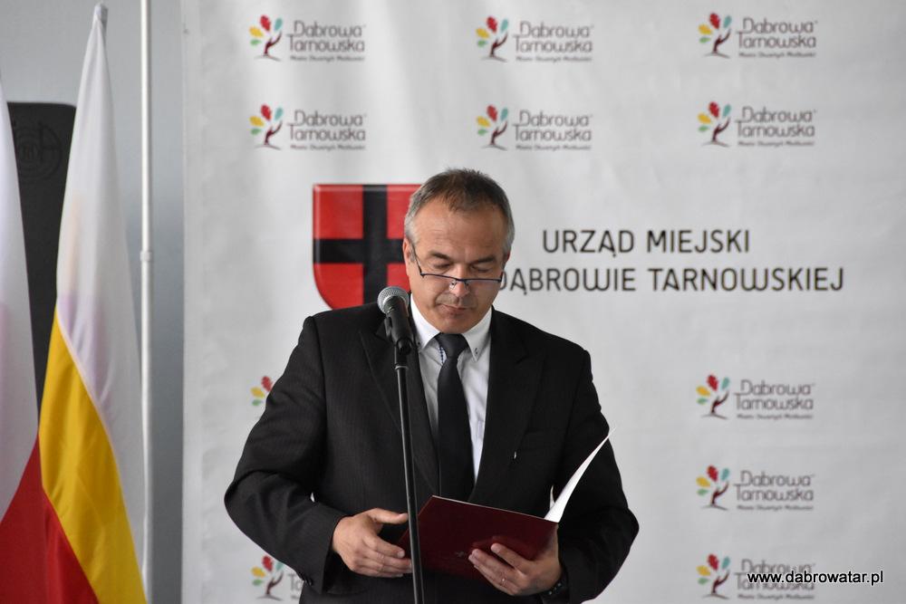 Otwarcie Hali Luczniczej - Dabrowa Tarnowska - 20 maja 2019 (41)