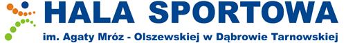 logo HALA SPORTOWA DT z obrysem białym 500 KALENDARZ IMPREZ   Dąbrowa Tarnowska   co? gdzie? kiedy?