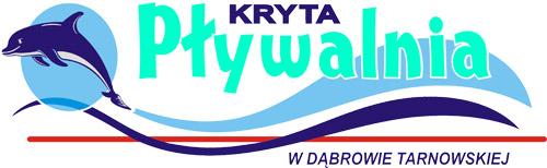 logo Kryta Pływalnia  KALENDARZ IMPREZ   Dąbrowa Tarnowska   co? gdzie? kiedy?