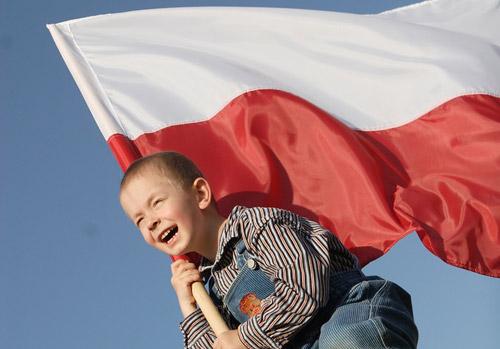 flaga 2 maja   Narodowy Dzień Flagi
