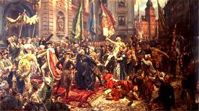 jan matejko konstytucja 3 maja 230. rocznica uchwalenia Konstytucji 3 Maja