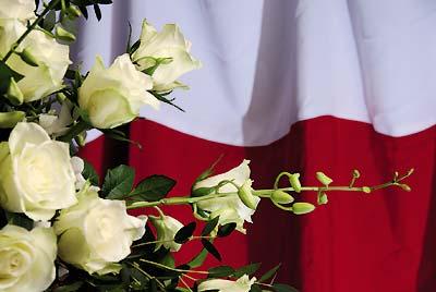 polska flaga 2 maja   Narodowy Dzień Flagi
