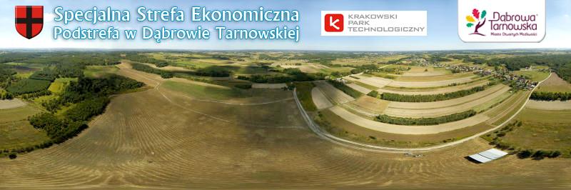 SSE PwDT 2013 <cent />Foldery promocyjno   informacyjne, prezentacje<br>Specjalnej Strefy Ekonomicznej Dąbrowa Tarnowska</center>