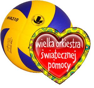 Finałowy turniej siatkówki Wielkiej Orkiestry Świątecznej Pomocy @ Hala Sportowa im.Agaty Mróz-Olszewskiej | Dąbrowa Tarnowska | małopolskie | Polska