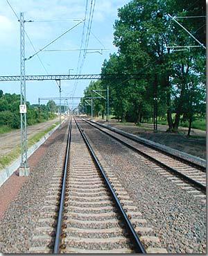 tory PKP 2006 r. Już od jutra zmiana rozkładu jazdy na kolei