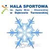 Ferie zimowe 2018 na Hali: Turniej Piłki Nożnej dla szkół podstawowych – rewanże @ Hala Sportowa im. Agaty Mróz-Olszewskiej | Dąbrowa Tarnowska | małopolskie | Polska