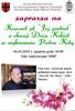 """Koncert """"Jej portret"""" z okazji Dnia Kobiet  w wykonaniu Piotra Kity w MBP! @ Miejska Biblioteka Publiczna   Dąbrowa Tarnowska   małopolskie   Polska"""