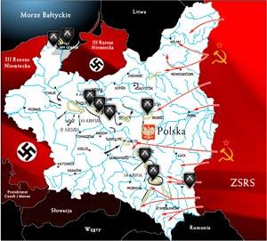 70 rocznica agresji sowieckiej 79. rocznica agresji Związku Radzieckiego na Polskę