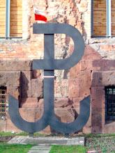 powstanie warszawskie logo 76. rocznica wybuchu powstania warszawskiego