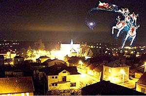 pracowite dni Św. Mikołaja Dzień Świętego Mikołaja