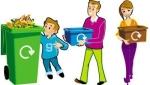 zbiórka odpadow komunalnych Zawiadomienie, że od dnia 1 kwietnia 2020 r. ulega zmianie wysokość opłaty za gospodarowanie odpadami komunalnymi na terenie Gminy Dąbrowa Tarnowska