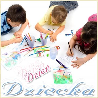 dzień dziecka Dzień Dziecka   życzenia od samorządowców