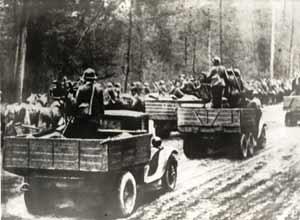 wojna 1939 r. 81. rocznica wybuchu II wojny światowej