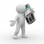 rozmowa przez telefon  Uwaga na telefony z Mali zaczynające się od numeru kierunkowego +223