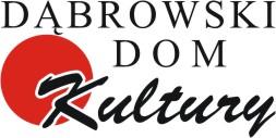 ddk logo jpg Już jutro Dama Kameliowa w wersji baletowej w Dąbrowskim Domu Kultury