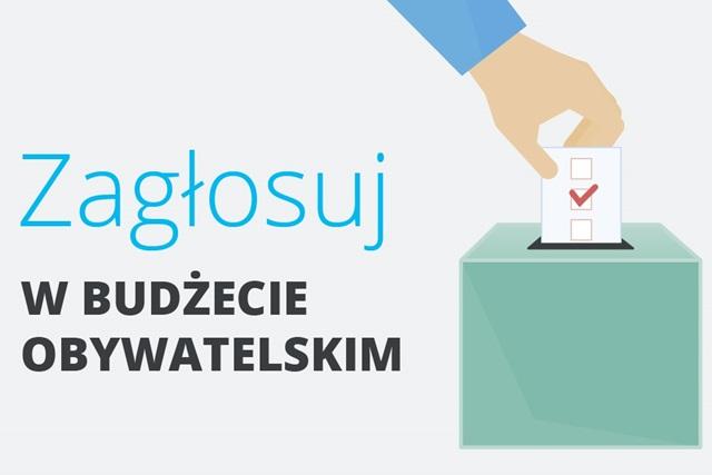 zaglosuj BO Zagłosuj: Start II Budżetu Obywatelskiego już 25 września