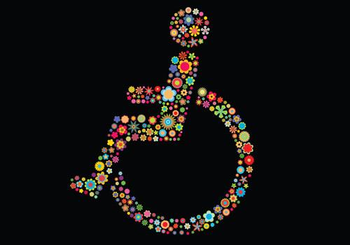 3 grudnia 3 grudnia – Międzynarodowym Dniem Osób Niepełnosprawnych