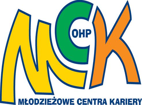 logo MCK Rekrutacja na bezpłatne kursy zawodowe