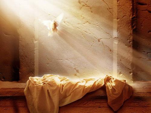 Znalezione obrazy dla zapytania wielkanoc zmartwychwstanie
