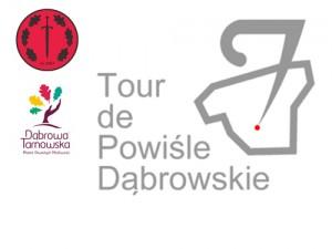 """Tour de Powiśle Dąbrowskie im. """"Drewniaków"""""""