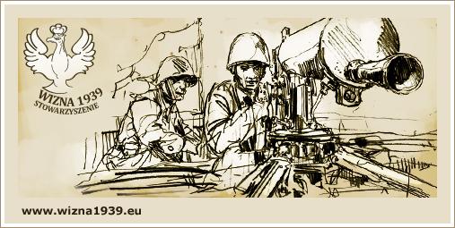stowarzyszenie wizna 80. rocznica napaści hitlerowskich Niemiec na Polskę i wybuchu II Wojny Światowej