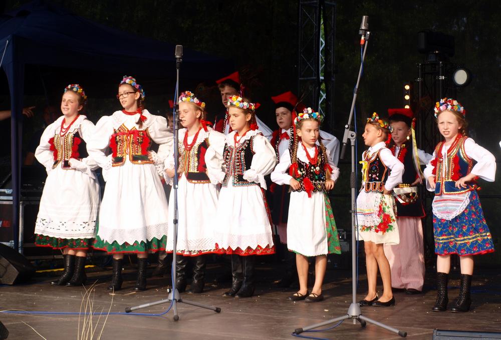 Zespół Nieczajnianie Strefa Funduszy Europejskich Małopolska Myśli o Tobie zaprasza do Dąbrowy Tarnowskiej – 15 17 września