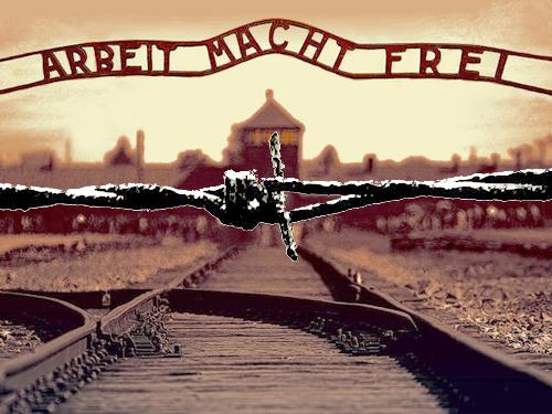Dzień Pamięci o Ofiarach Holokaustu 76. rocznica wyzwolenia Auschwitz Birkenau i Międzynarodowy Dzień Pamięci o Ofiarach Holocaustu