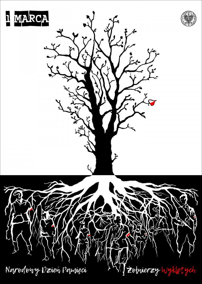 1marca DzienPamieciŻołnierzyWyklętych 1 marca   Narodowy Dzień Pamięci Żołnierzy Wyklętych< />Cześć i chwała Bohaterom!