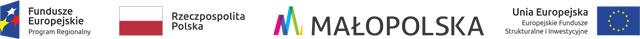 logo rpo Prawie milionowe dofinansowanie unijne na przebudowę Punktów Selektywnej Zbiórki Odpadów Komunalnych w gminie Dąbrowa Tarnowska