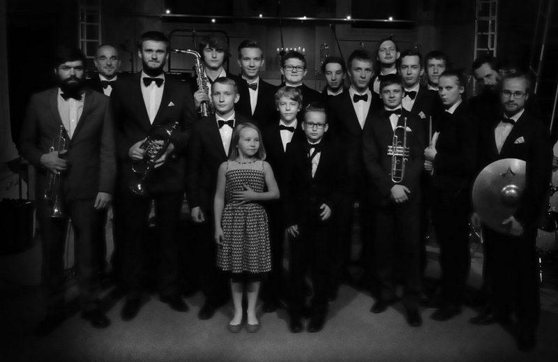 sejny3 Kolejna kulturalna niedziela z Ośrodkiem Spotkania Kultur – koncert orkiestry klezmerskiej z Teatru Sejeńskiego