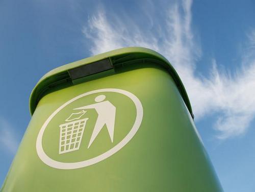smieci2 Informacja dotycząca gospodarowania odpadami komunalnymi w 2021 roku