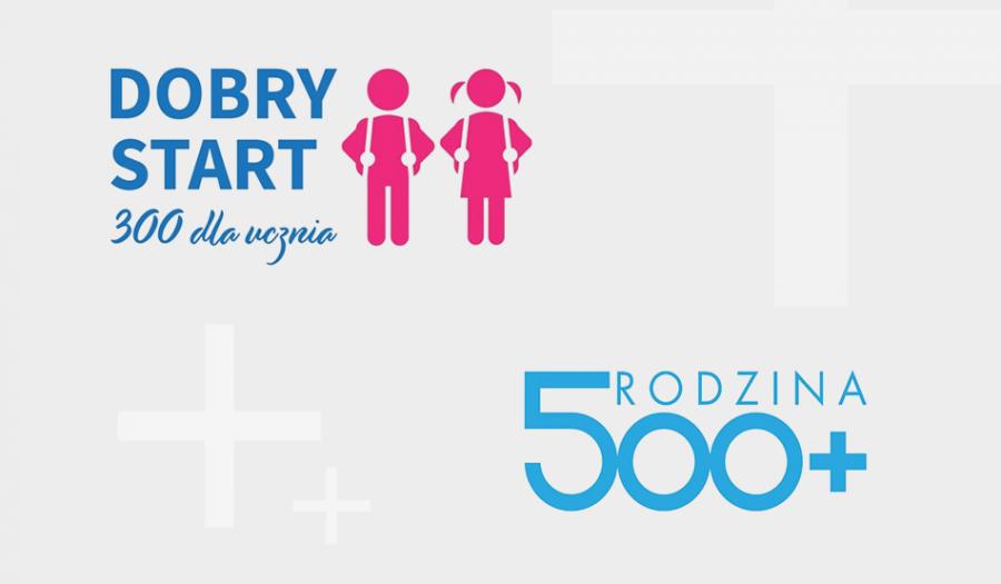 gops 300 500 #WażneDlaRodziny: pamiętaj o terminach!