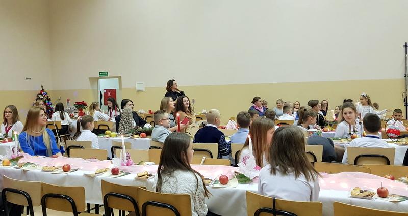 20181220 160512 Świąteczne akademie w szkołach naszej gminy