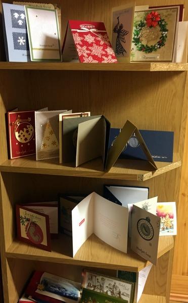 IMG 49461 Podziękowania za kartki świąteczne i noworoczne
