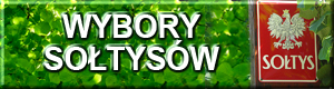 Wybory Sołtysów Trwa kalendarz wyborczy dotyczący wyborów sołtysów w Gminie Dąbrowa Tarnowska