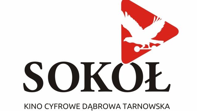 """logo kino sokół DT Baletowa baśń dla małych i dużych   """"Śpiąca Królewna"""" wprost z teatru """"Bolszoj"""""""