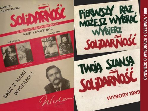 1 15210 30 –lecie wolnej Polski