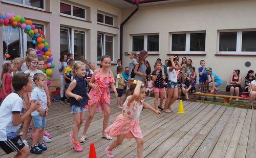 20190609 173046 Piknik rodzinny w Publicznej Szkole Podstawowej w Smęgorzowie