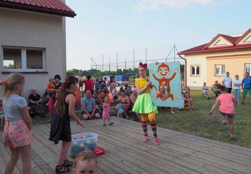 20190609 182928 Piknik rodzinny w Publicznej Szkole Podstawowej w Smęgorzowie