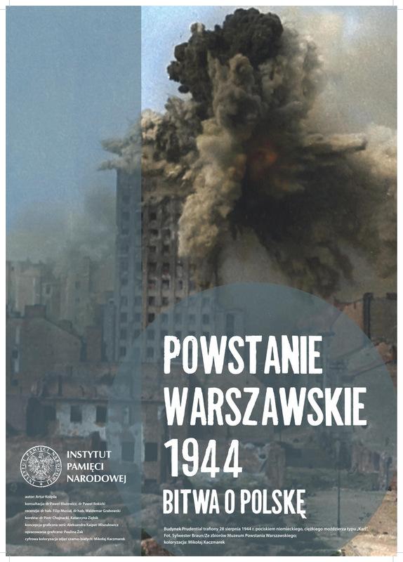 01 2019 07 24 powstanie warszawskie got A3 01 75. rocznica wybuchu Powstania Warszawskiego
